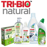 tri-bio-natural-cleaners
